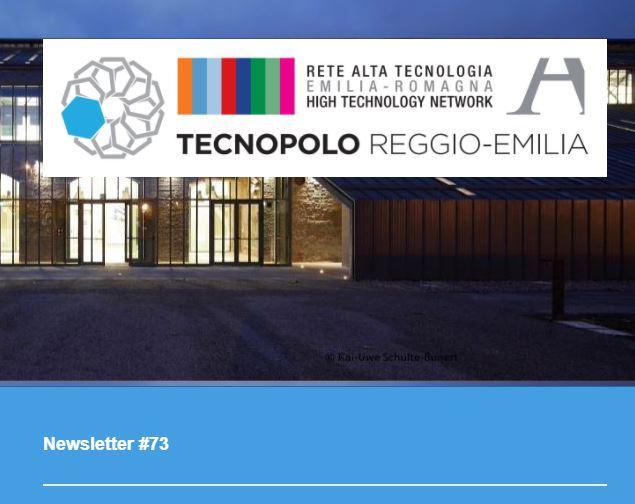 TecnoNews #73_TecnopoloRE